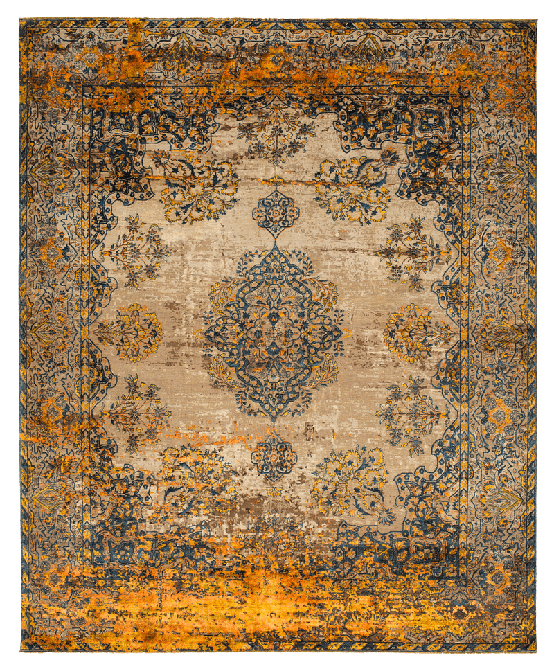 Picture of a Kirman Robson Artwork 19 rug