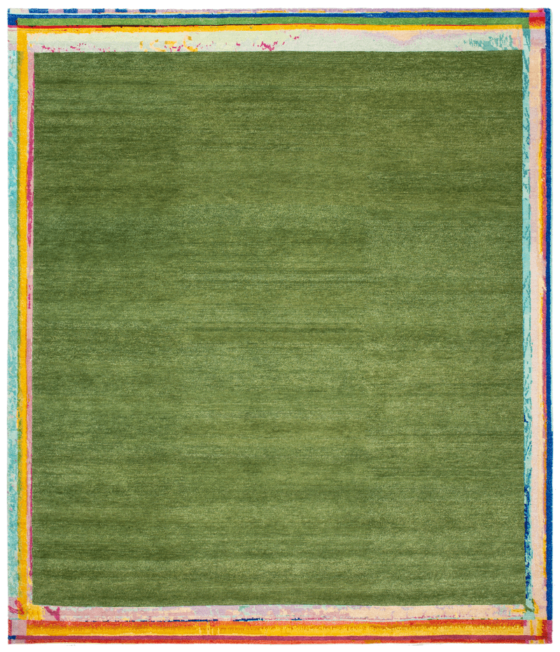 Picture of a Gorski 3 rug