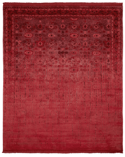Picture of a Bidjar Vendetta rug