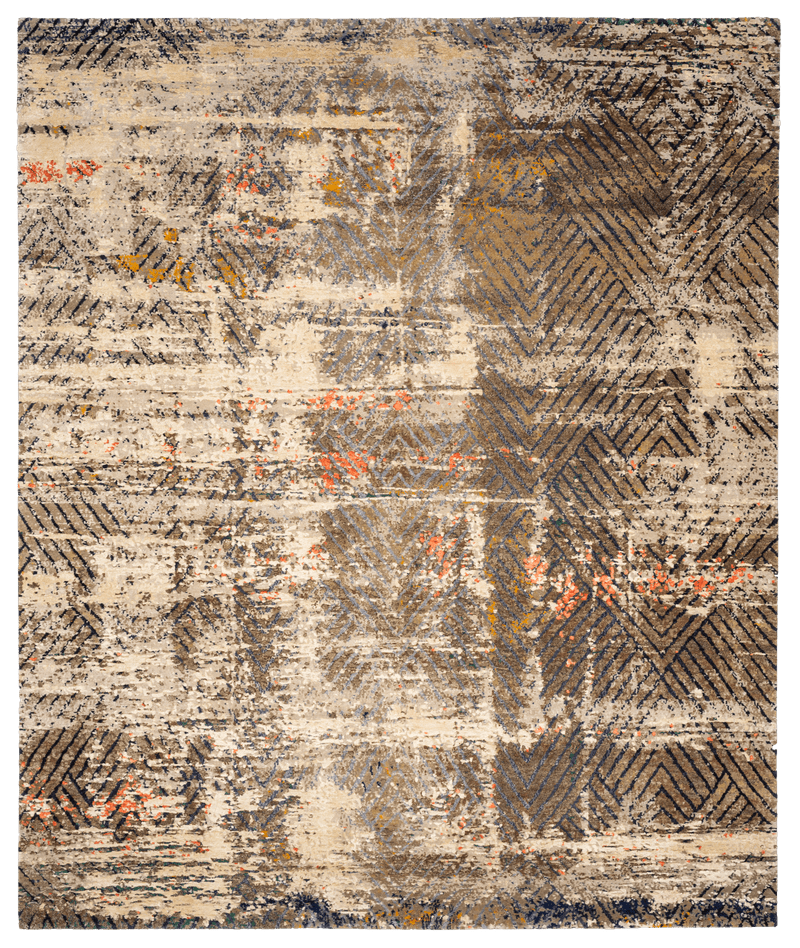 Picture of a Artwork 18 GM 3 Flow rug