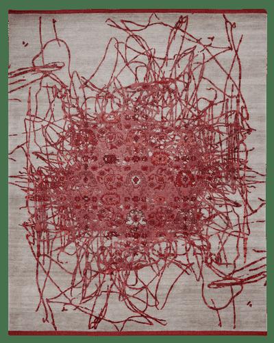 Picture of a Bidjar Muted 2 rug