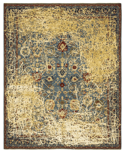 Picture of a Bidjar Highgate Enjoy rug
