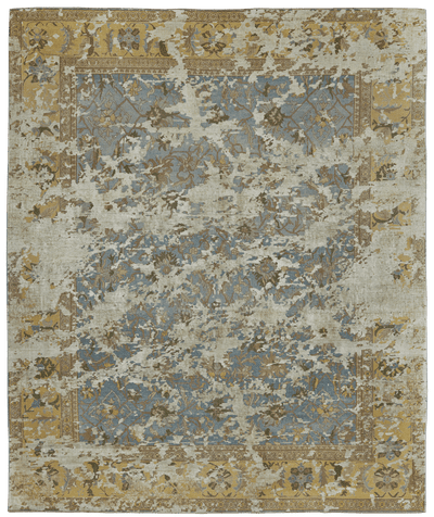 Picture of a Ziegler Prince Double Sky rug