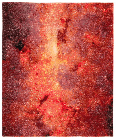 Picture of a Space 6 rug