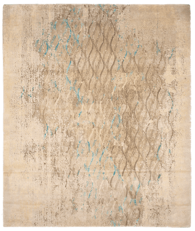 Picture of a Artwork 26 GM 1 rug