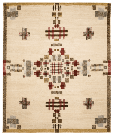Picture of a Saque 1 rug