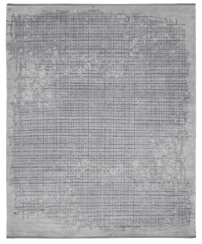 Picture of a Grid Enjoy rug