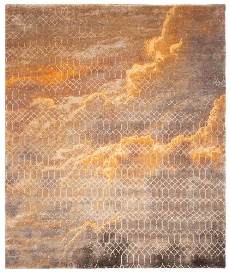 Picture of a Cloud 6 G 257 Raved rug