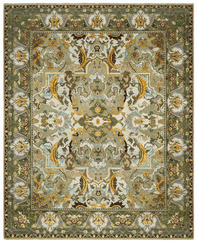 Picture of a Polonaise Bayswater rug