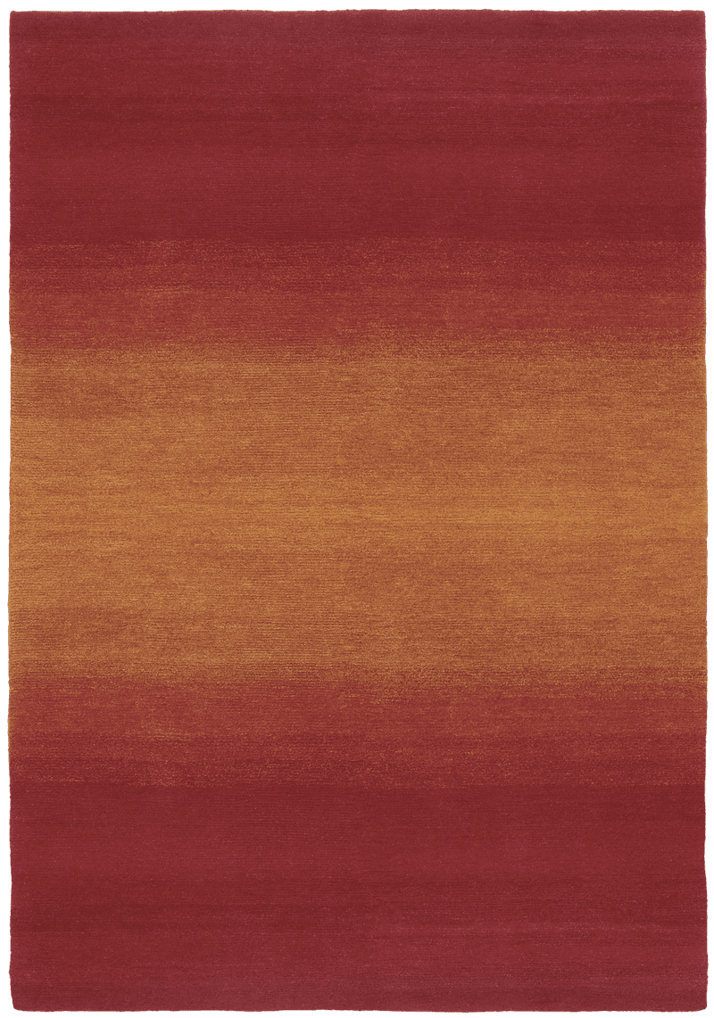 Picture of a Double Flow rug