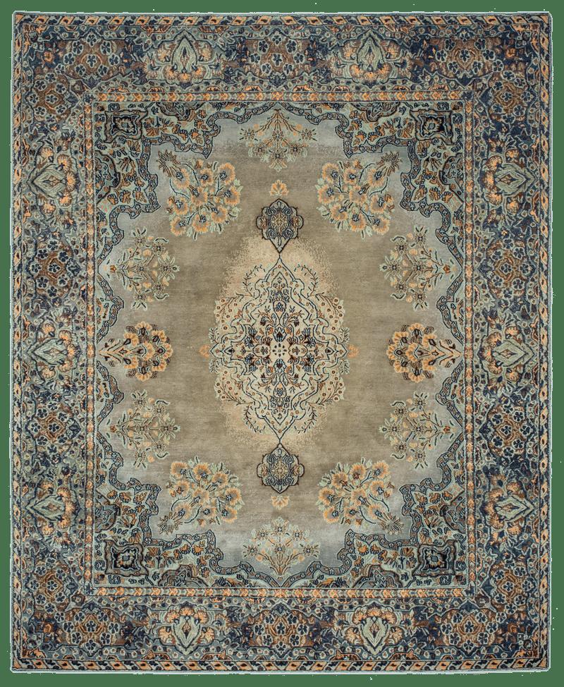 Picture of a Odda Kirman Robson  - Spectrum Supreme rug