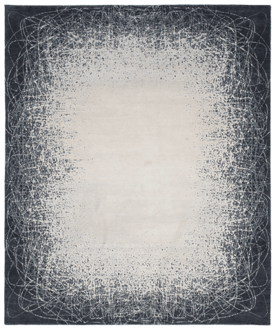 Picture of a Ballpoint Art 6 rug