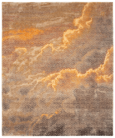 Picture of a Cloud 6 G 215 rug