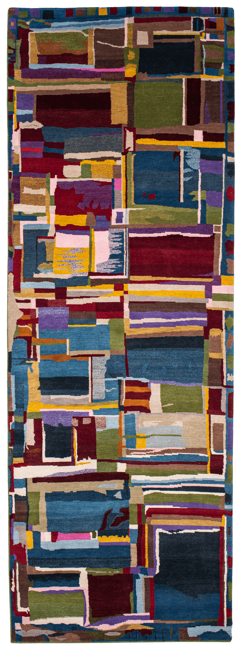 Picture of a Custom Haydn rug