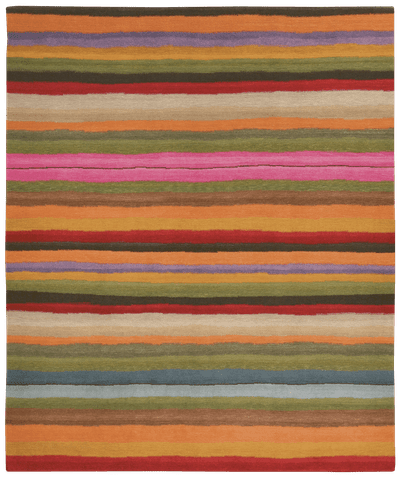 Picture of a Multiline rug