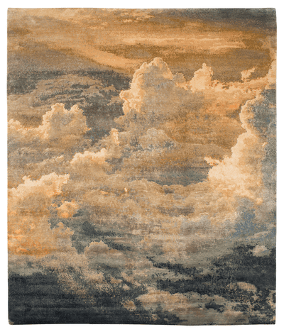 Picture of a Cloud 5 rug