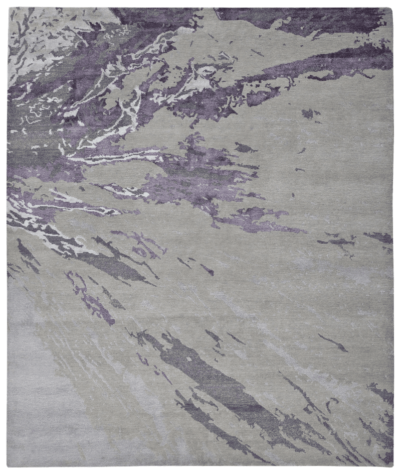 Picture of a Fujisan rug