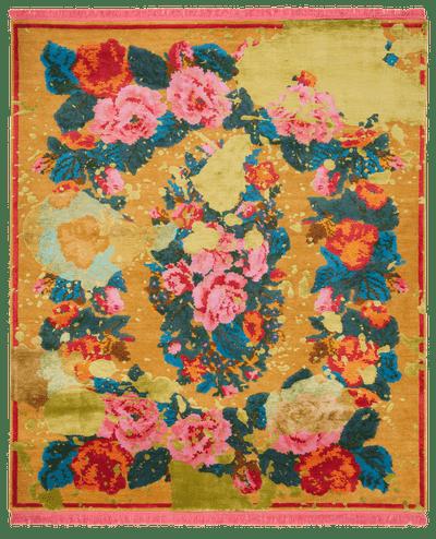 Picture of a Janka Splashed rug