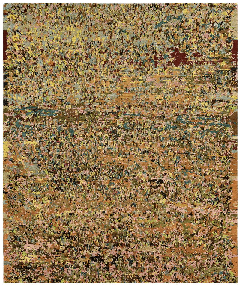 Picture of a Mirage rug