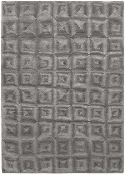 Picture of a Deep Square rug
