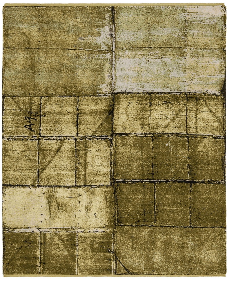 Picture of a Billboard 1 rug