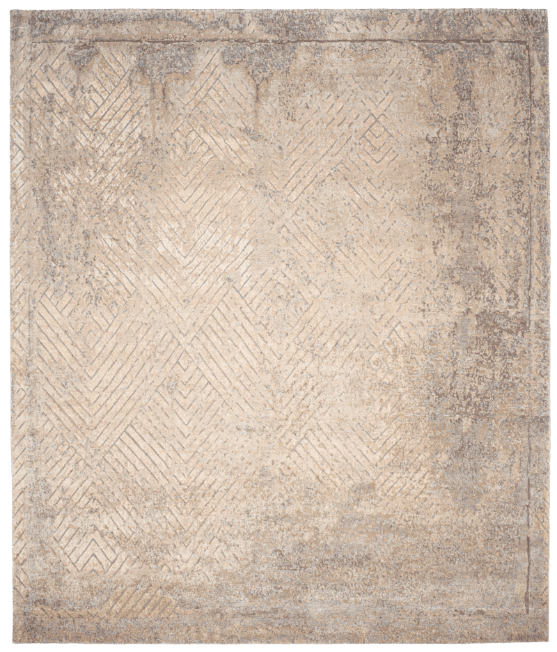 Picture of a Artwork 1 Border GM 3 rug