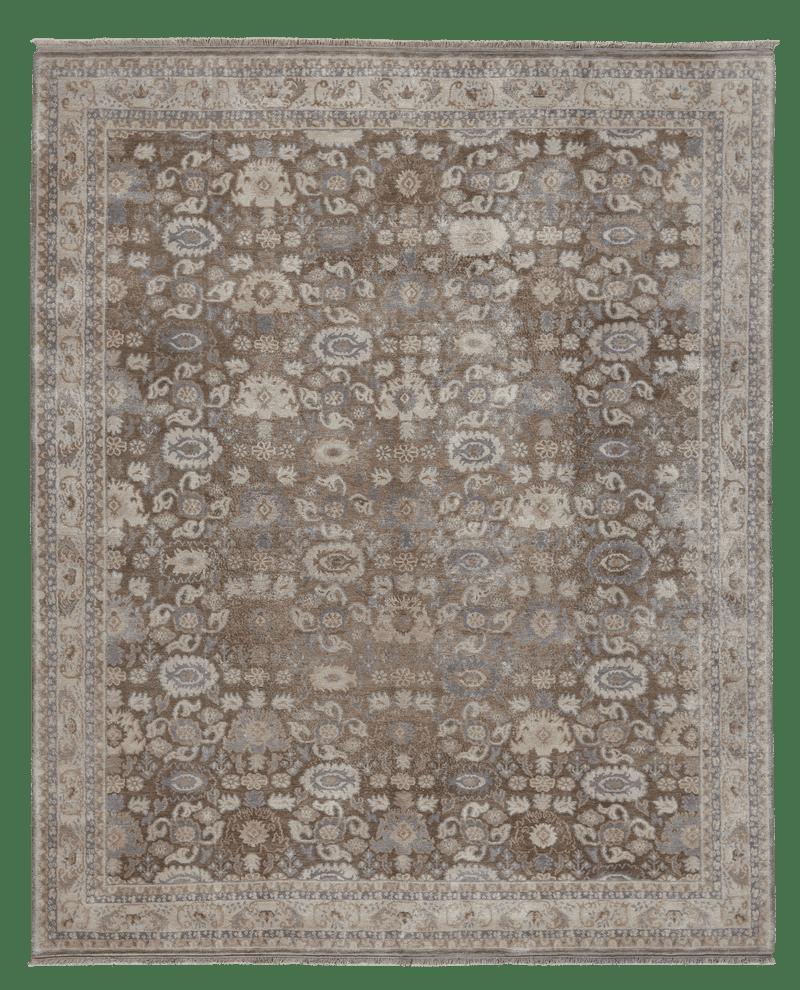 Picture of a Bidjar rug
