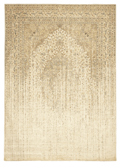 Picture of a Tabriz Park Vendetta rug
