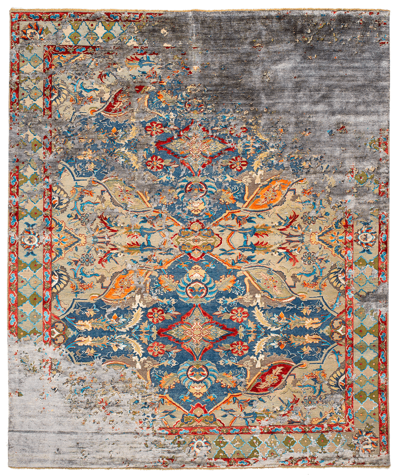 Picture of a Polonaise Stanford Raved rug