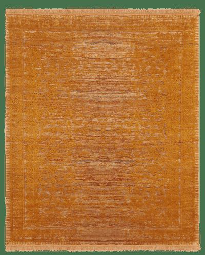 Picture of a Ferrara Radi Stomped rug