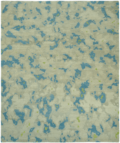Picture of a Gamba Camo rug