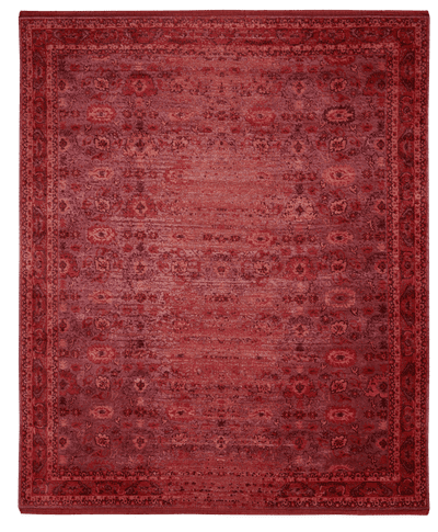 Picture of a Bidjar Stomped Reverse rug