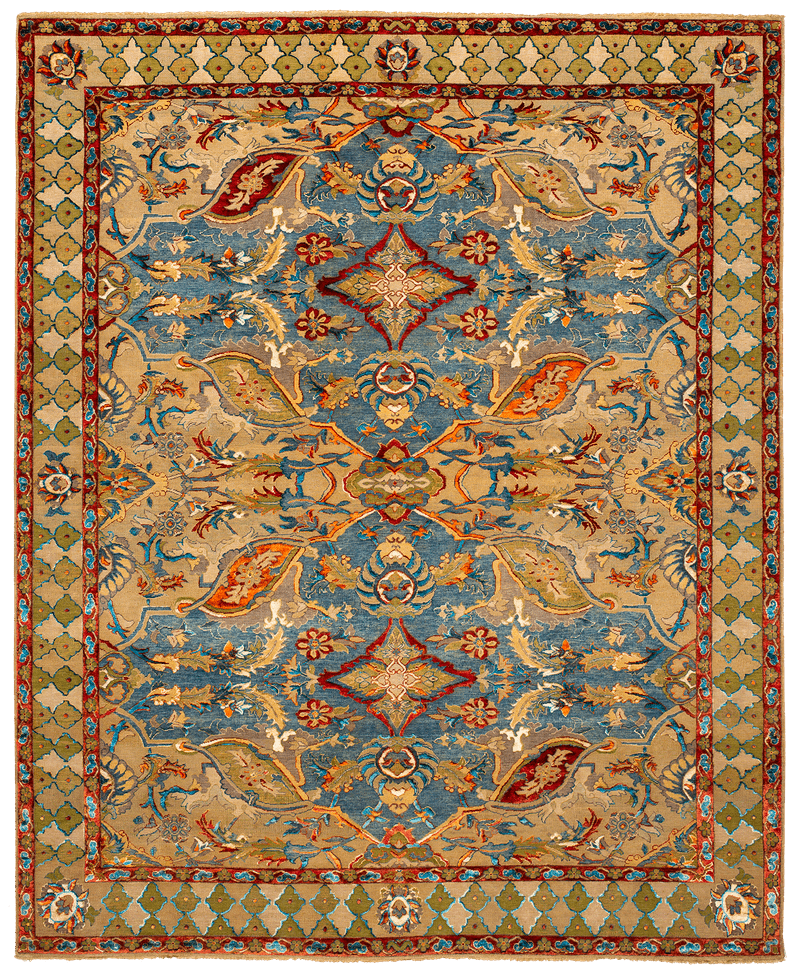 Picture of a Polonaise Stanford rug