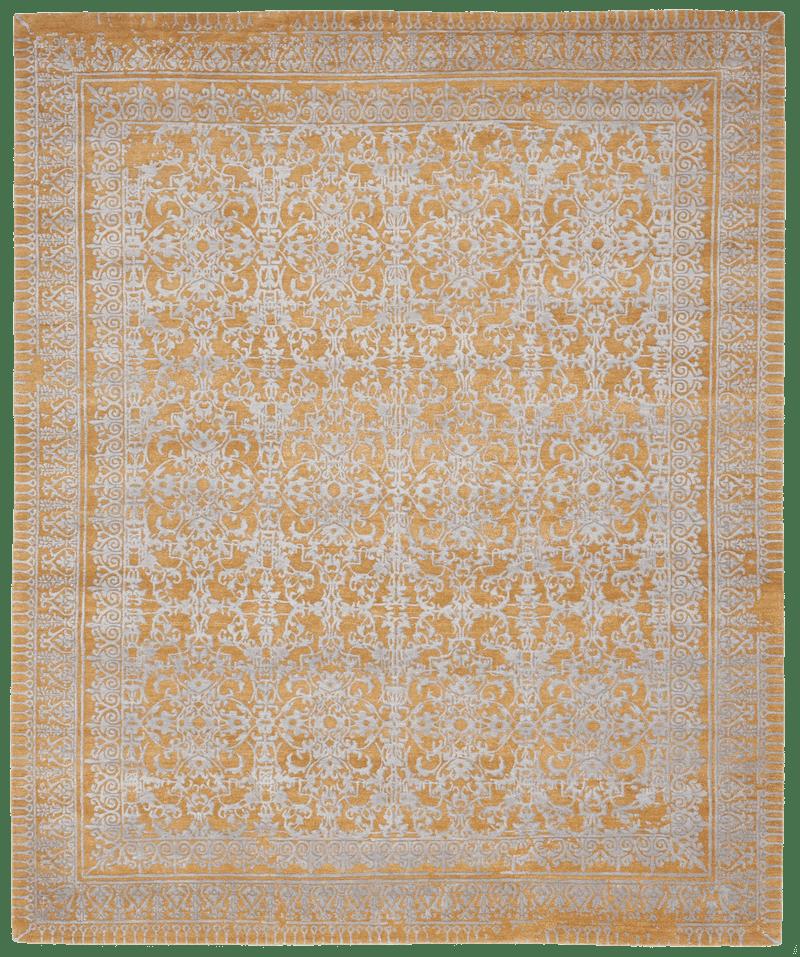Picture of a Ferrara Little Rocked rug