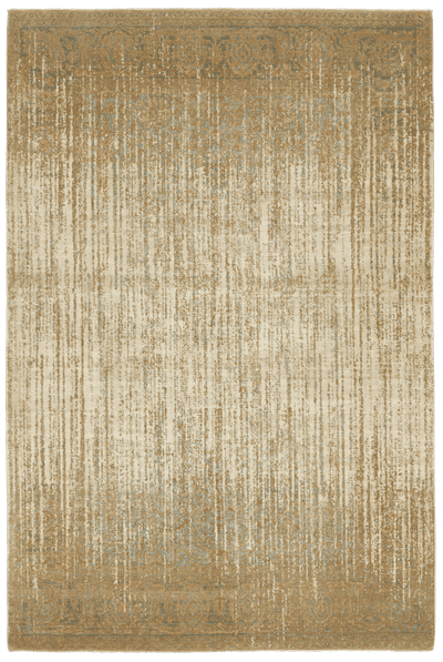 Picture of a Tabriz Wooster Double Vendetta rug