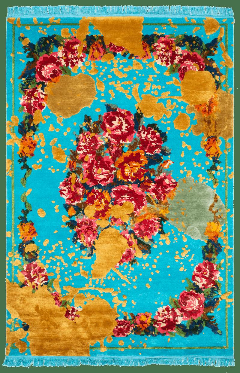 Picture of a Sofianka Splashed rug