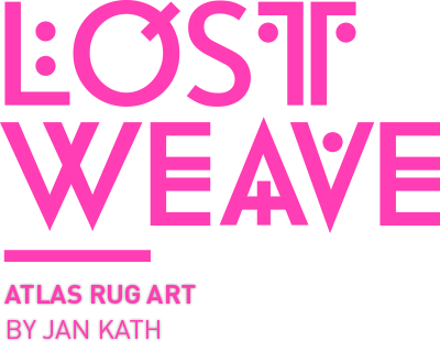 Logo of Lost Weave collection