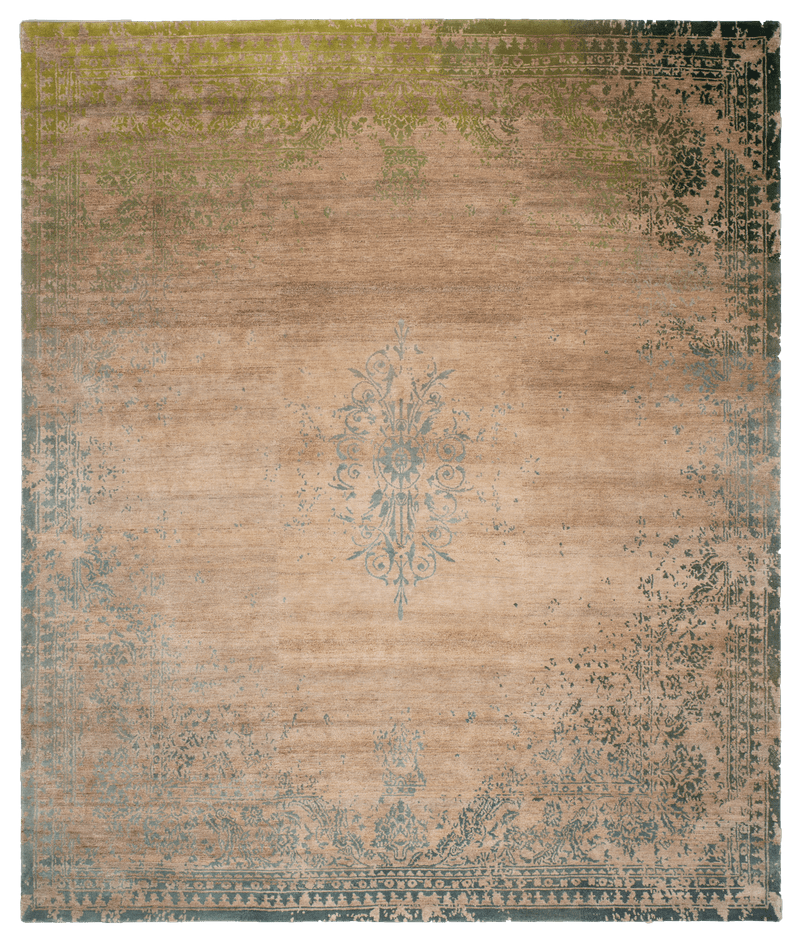 Picture of a Anga Special Rocked Fam  -  Mauro Spectrum rug