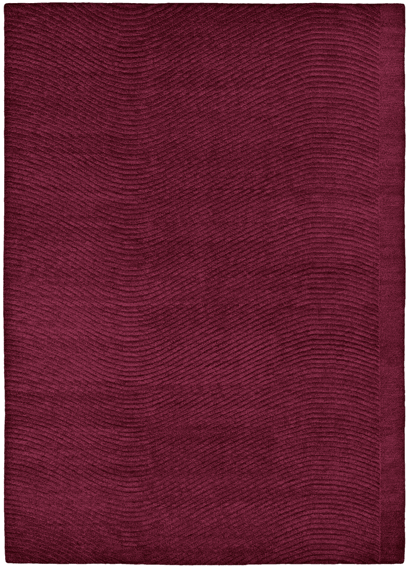 Picture of a Waveline 1 rug