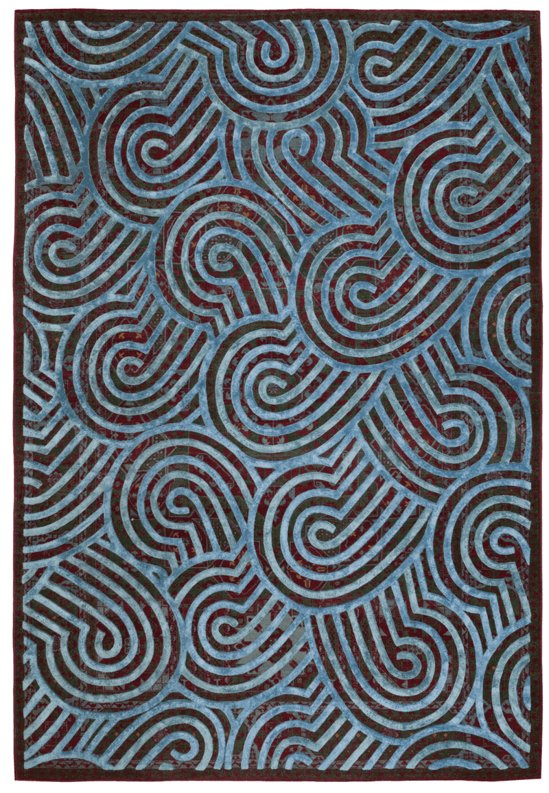 Picture of a Bulut rug