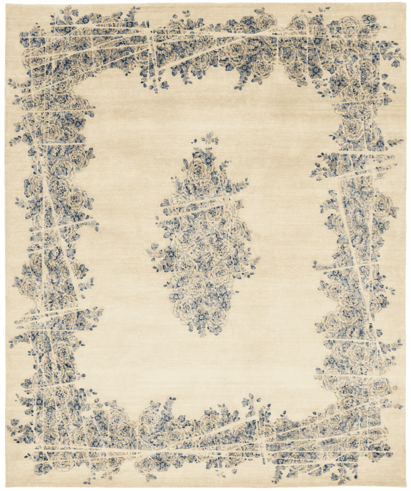 Picture of a Jiangxi 1 Wrapped 2 rug
