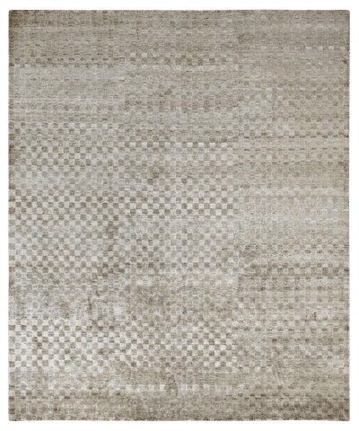 Picture of a Mauro Checkerboard Deluxe rug