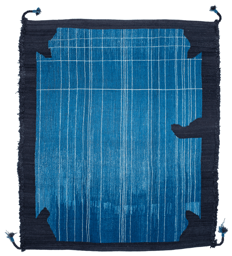 Picture of a Matrix rug