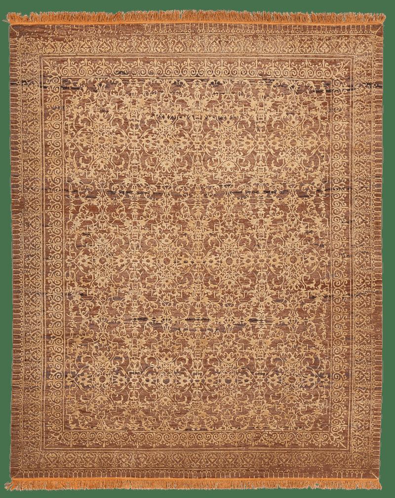 Picture of a Ferrara Radi Little Rocked rug