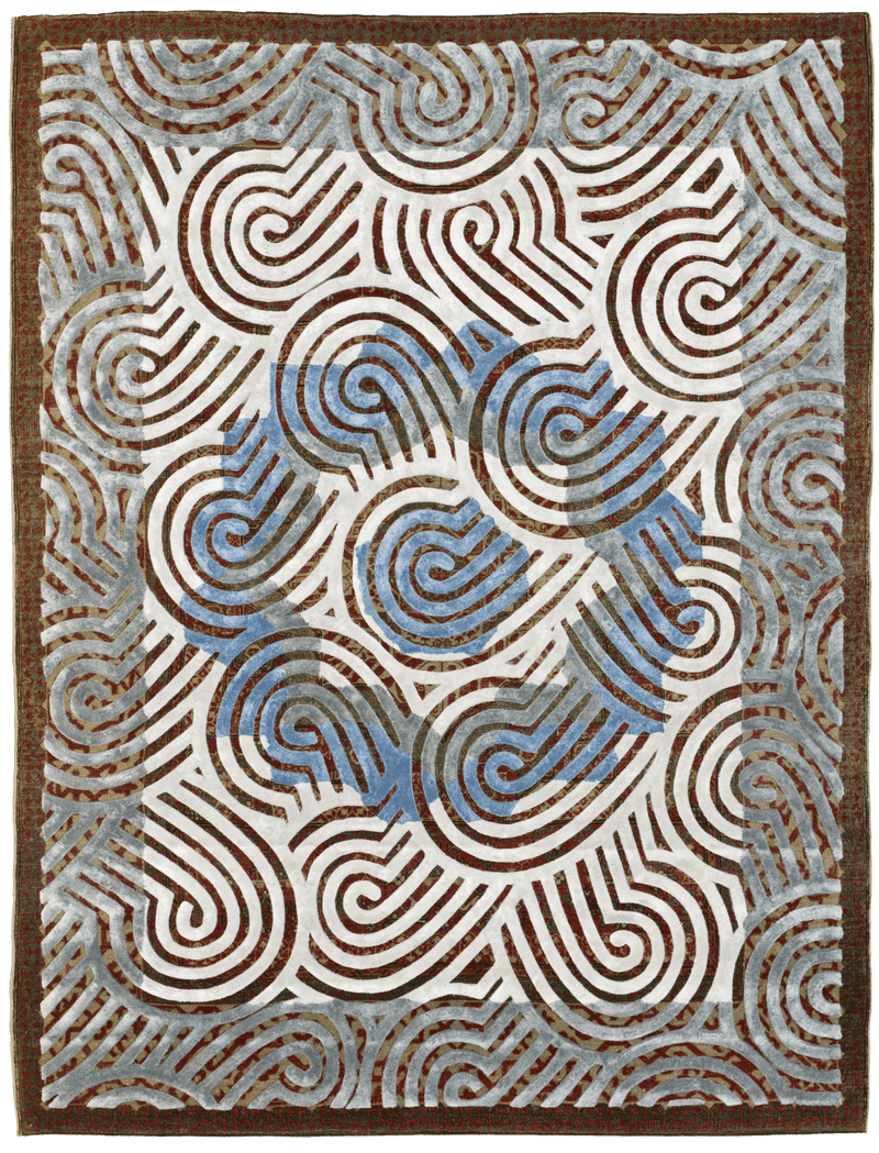 Picture of a Yildiz rug