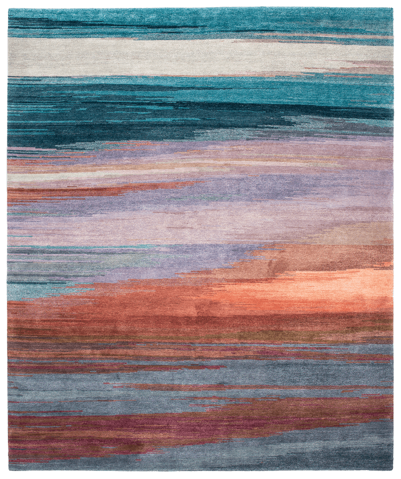 Picture of a Averno rug