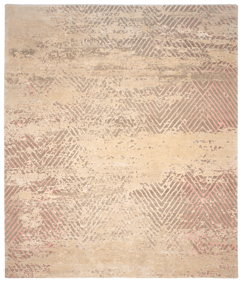 Picture of a Artwork 27 GM 3 Flow rug