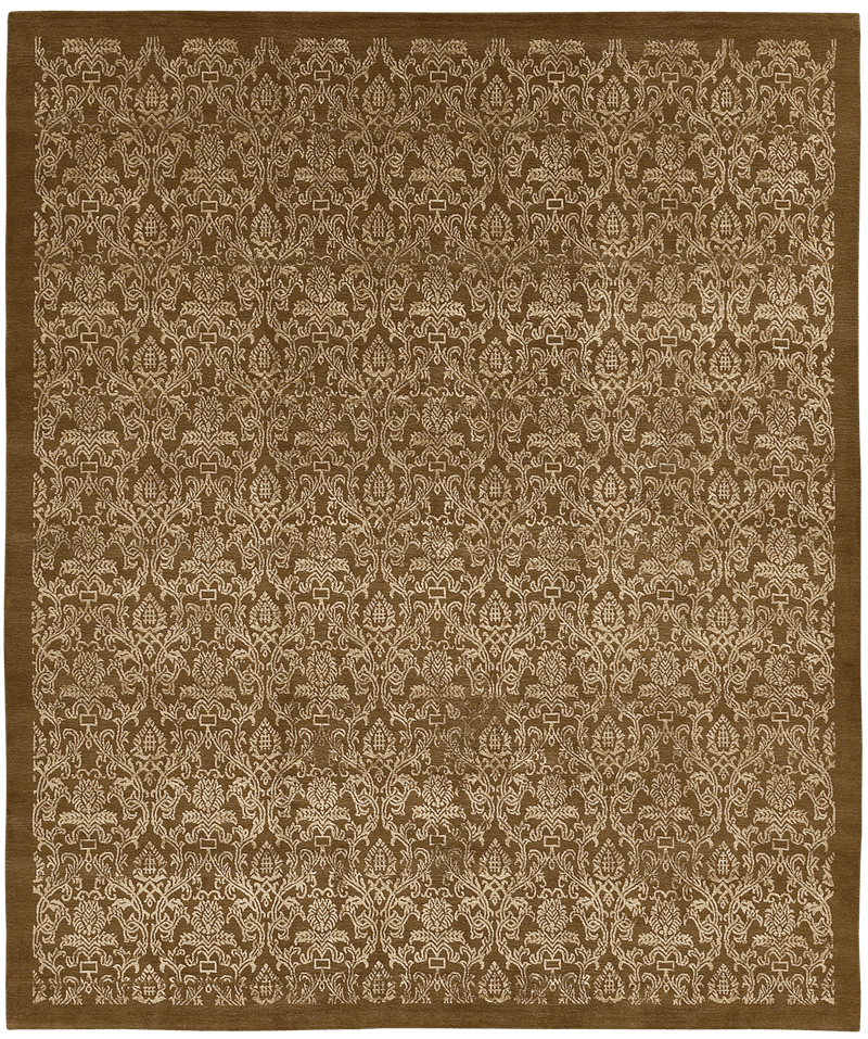 Picture of a Roma Border rug