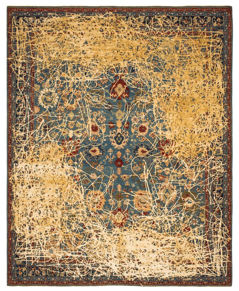 Picture of a Bidjar Highgate Enjoy rug