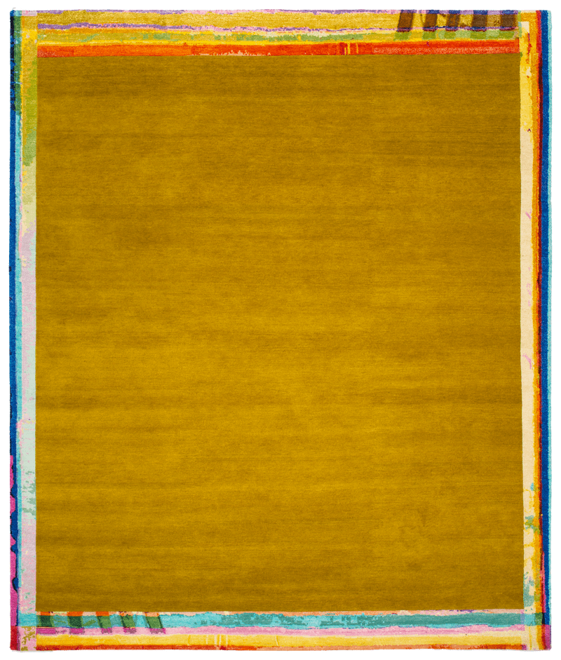 Picture of a Gorski 2 rug